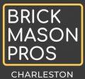 brick mason charleston pros logo ( cropped )